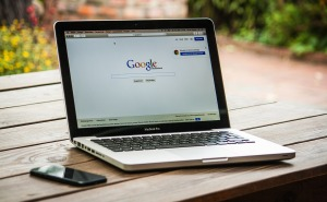 Google has great apps for new bloggers to get acquainted to their new role.